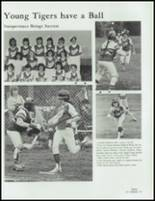 1985 Analy High School Yearbook Page 180 & 181