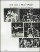 1985 Analy High School Yearbook Page 186 & 187