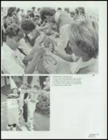 1985 Analy High School Yearbook Page 192 & 193
