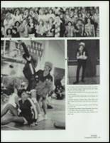 1985 Analy High School Yearbook Page 196 & 197
