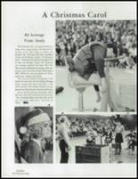 1985 Analy High School Yearbook Page 200 & 201