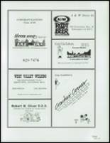 1985 Analy High School Yearbook Page 220 & 221