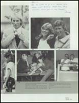 1985 Analy High School Yearbook Page 242 & 243