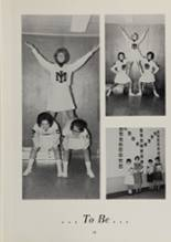 1965 Iron Mountain High School Yearbook Page 16 & 17