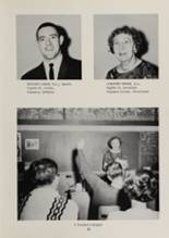 1965 Iron Mountain High School Yearbook Page 24 & 25