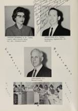 1965 Iron Mountain High School Yearbook Page 30 & 31