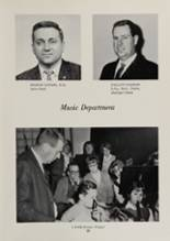 1965 Iron Mountain High School Yearbook Page 32 & 33