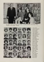 1965 Iron Mountain High School Yearbook Page 58 & 59