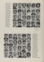 1965 Iron Mountain High School Yearbook Page 60 & 61