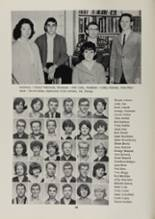 1965 Iron Mountain High School Yearbook Page 64 & 65