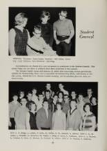 1965 Iron Mountain High School Yearbook Page 76 & 77