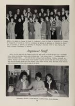 1965 Iron Mountain High School Yearbook Page 78 & 79