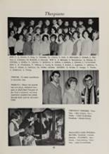 1965 Iron Mountain High School Yearbook Page 80 & 81