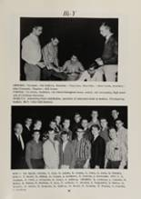 1965 Iron Mountain High School Yearbook Page 82 & 83