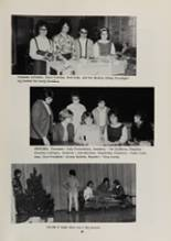 1965 Iron Mountain High School Yearbook Page 84 & 85