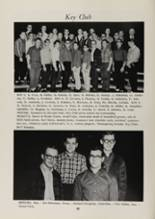 1965 Iron Mountain High School Yearbook Page 86 & 87
