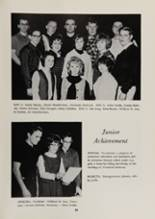 1965 Iron Mountain High School Yearbook Page 88 & 89