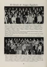 1965 Iron Mountain High School Yearbook Page 90 & 91