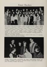 1965 Iron Mountain High School Yearbook Page 94 & 95