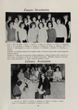 1965 Iron Mountain High School Yearbook Page 96 & 97