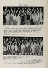 1965 Iron Mountain High School Yearbook Page 98 & 99