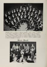 1965 Iron Mountain High School Yearbook Page 102 & 103