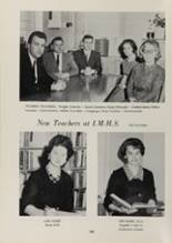 1965 Iron Mountain High School Yearbook Page 108 & 109