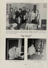 1965 Iron Mountain High School Yearbook Page 110 & 111
