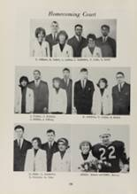 1965 Iron Mountain High School Yearbook Page 112 & 113