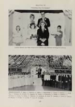 1965 Iron Mountain High School Yearbook Page 116 & 117