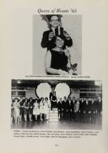 1965 Iron Mountain High School Yearbook Page 118 & 119
