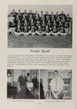 1965 Iron Mountain High School Yearbook Page 120 & 121