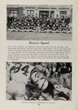 1965 Iron Mountain High School Yearbook Page 124 & 125