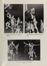 1965 Iron Mountain High School Yearbook Page 126 & 127