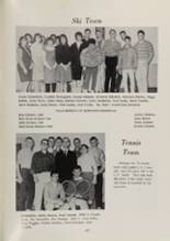 1965 Iron Mountain High School Yearbook Page 130 & 131