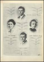1936 Irvington-Frank H. Morrell High School Yearbook Page 78 & 79