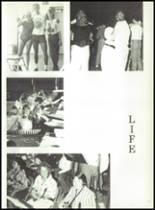1987 North High School Yearbook Page 10 & 11
