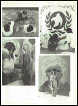 1987 North High School Yearbook Page 14 & 15