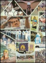 1987 North High School Yearbook Page 18 & 19