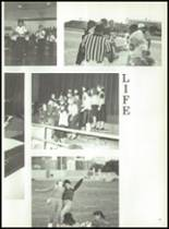 1987 North High School Yearbook Page 20 & 21