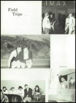 1987 North High School Yearbook Page 24 & 25