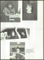 1987 North High School Yearbook Page 26 & 27