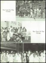 1987 North High School Yearbook Page 32 & 33