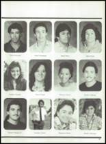 1987 North High School Yearbook Page 36 & 37