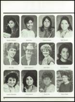 1987 North High School Yearbook Page 38 & 39