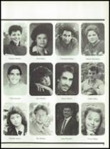 1987 North High School Yearbook Page 40 & 41