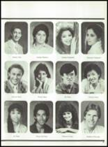 1987 North High School Yearbook Page 42 & 43