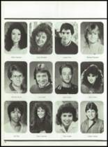1987 North High School Yearbook Page 46 & 47
