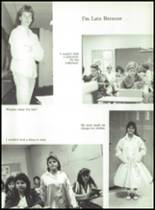 1987 North High School Yearbook Page 50 & 51