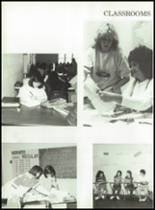 1987 North High School Yearbook Page 52 & 53